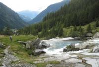 Der Rein da Sumvitg (Frontscha) (copyright SGS)